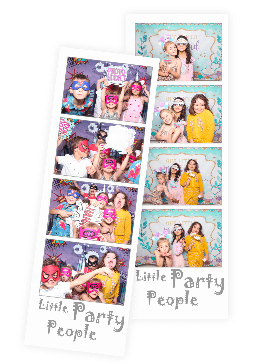 kids parties wollongong